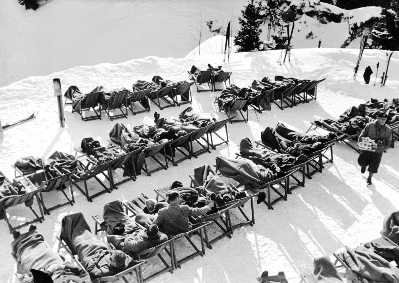 Winter Olympics 1936 Germany Third Reich Olympic Winter Games Winter Olympics 1936 in Garmisch