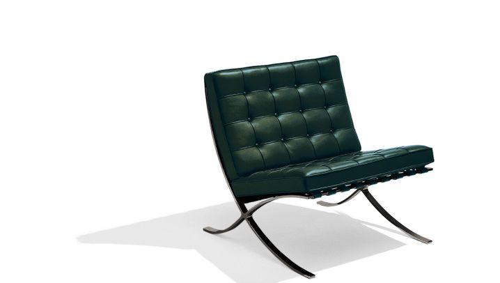 Fotostrecke: Möbel-Klassiker neu gedacht