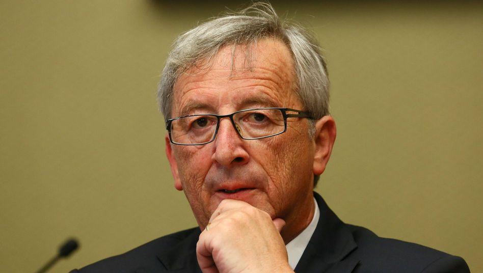 """Luxemburgs Regierungschef: """"Ich sage nicht, dass ich keine Fehler gemacht habe"""""""