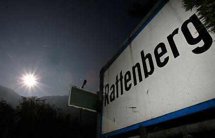 Rattenberg: Vier Monate im Schatten
