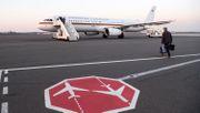 Regierungsflieger bekommen VIP-Ausstattung für fast hundert Millionen Euro