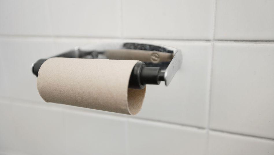 Staatsschutz von der Rolle: Wo ist das Papier?