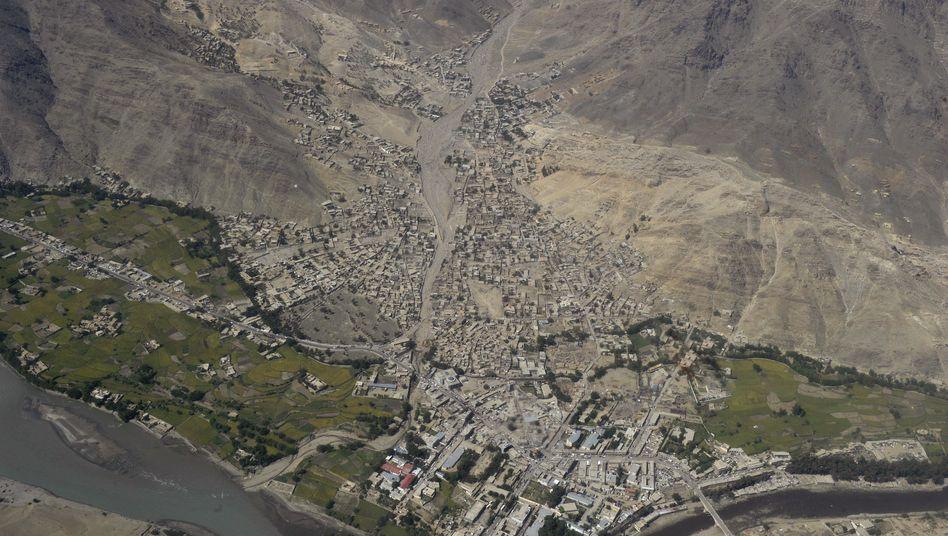 Selbstmordattentat in Afghanistan: Mehrere Tote und Verletzte bei Taliban-Angriff
