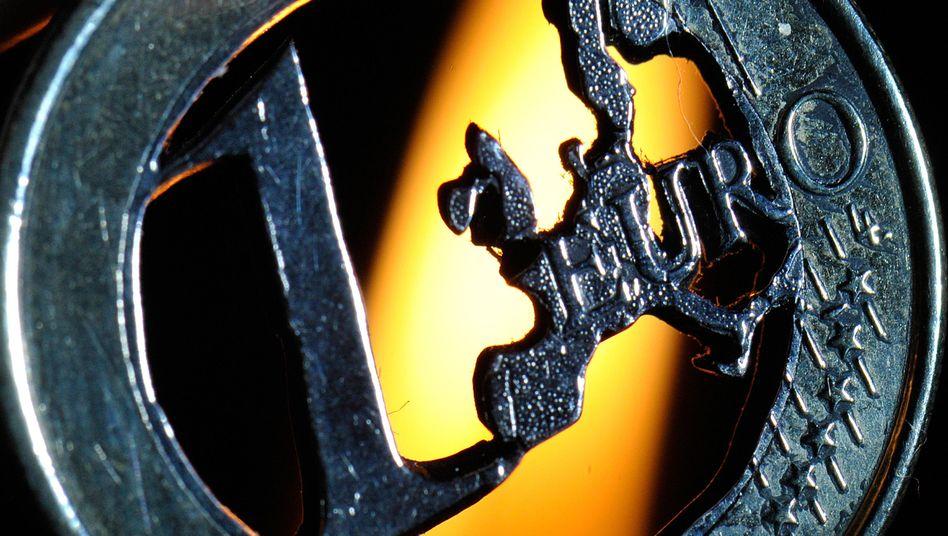 Problemfall Euro: Der wirklich knappe Faktor ist nicht mehr Kapital, sondern Kreativität