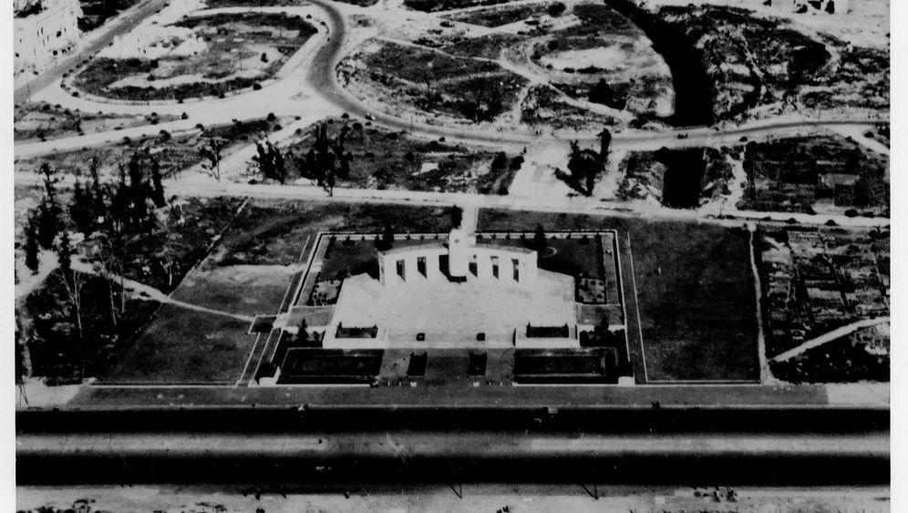 Hitlers gescheiterte Baupläne: Kein Licht am Ende des Tunnels