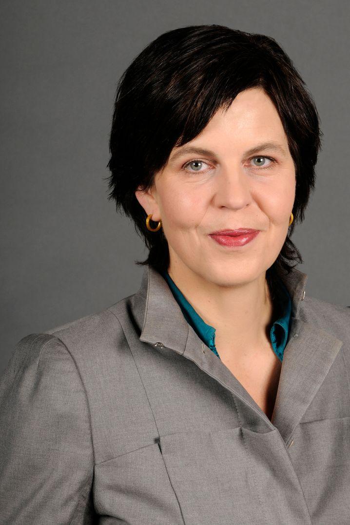 Simone Weidner von der Stiftung Warentest