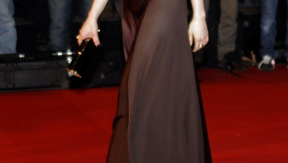 """Sängerin Carly Rae Jepsen: Ihr """"Call Me Maybe"""" war die bestverkaufte Single 2012"""