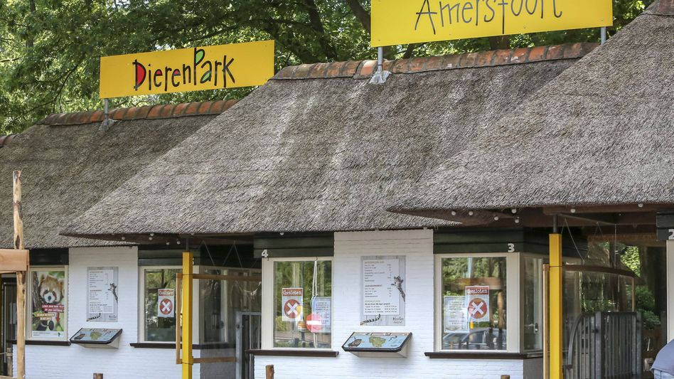 Tierpark Amersfoort
