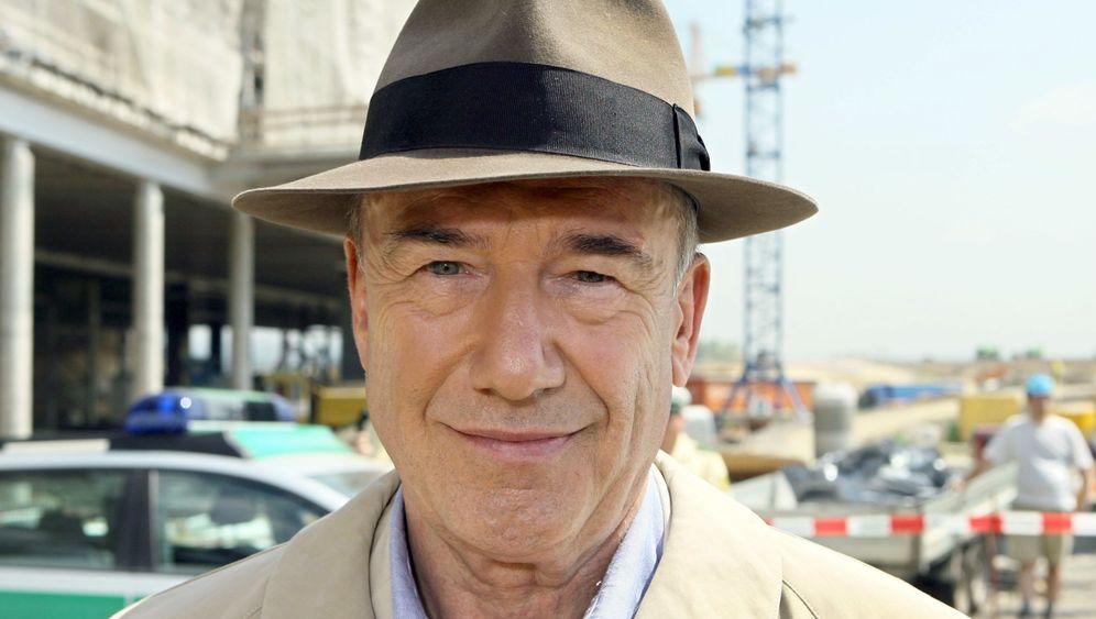 Dietz-Werner Steck: Bienzle-Tatort-Star ist tot
