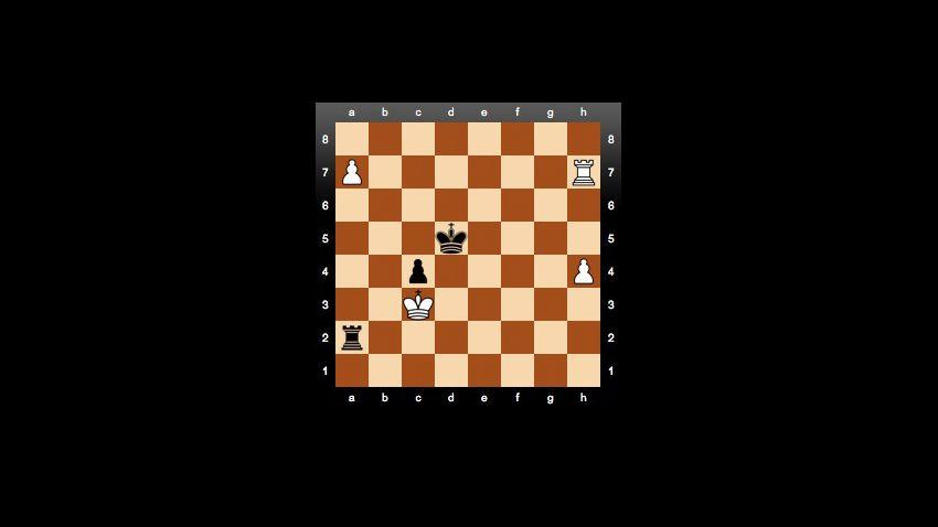 Anand gibt auf - Carlsen gewinnt das fünfte Duell
