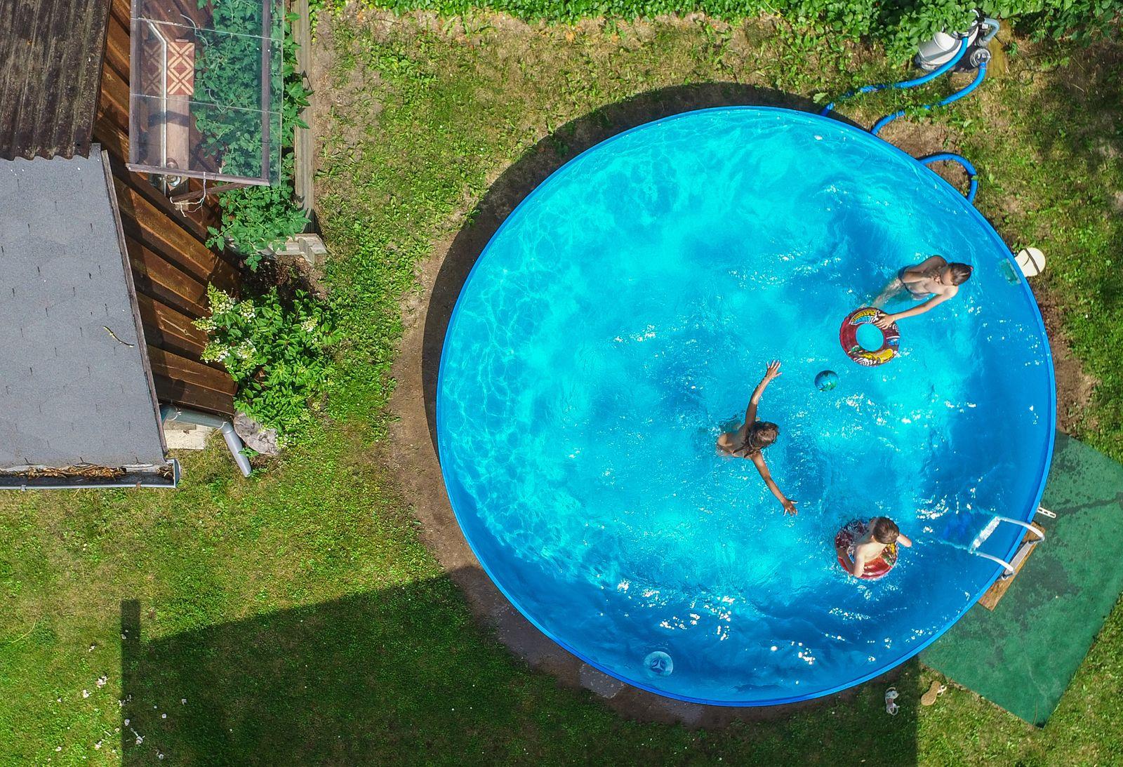 Coronavirus - Sommerurlaub daheim
