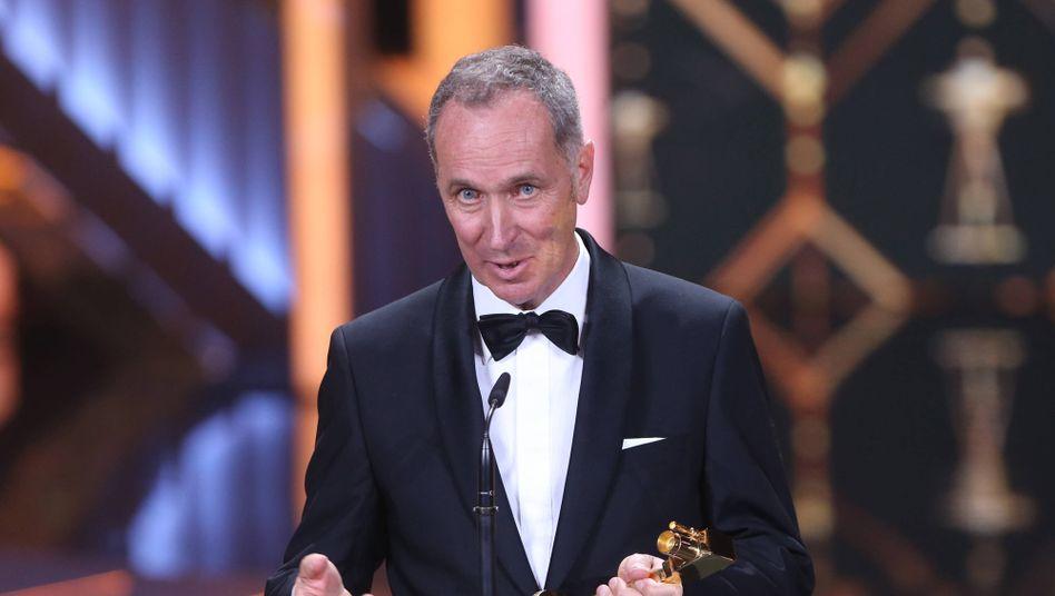 Will glaubwürdige Dokumentarfilme: Der mit einer Goldenen Kamera ausgezeichnete Autor und Filmemacher Stephan Lamby