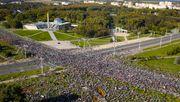Erneute Festnahmen bei Protesten gegen Lukaschenko