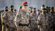 Afghanistan-Rückkehrer der Bundeswehr müssen zwei Wochen in Quarantäne