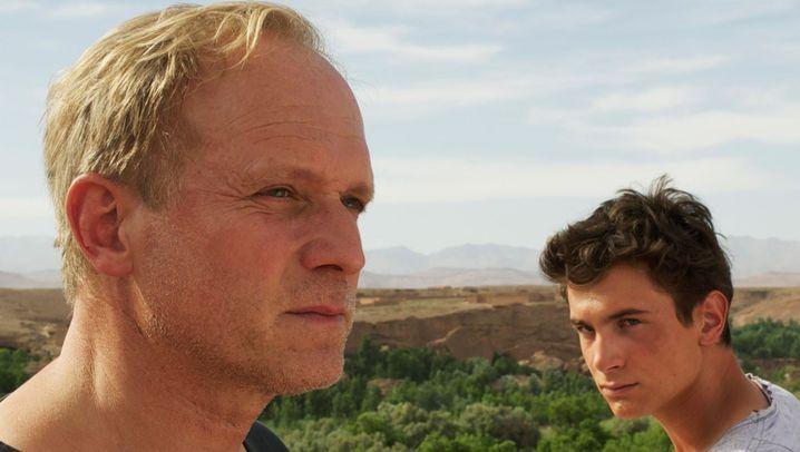 """""""Exit Marrakech"""": Ziemlich viel Wüste"""