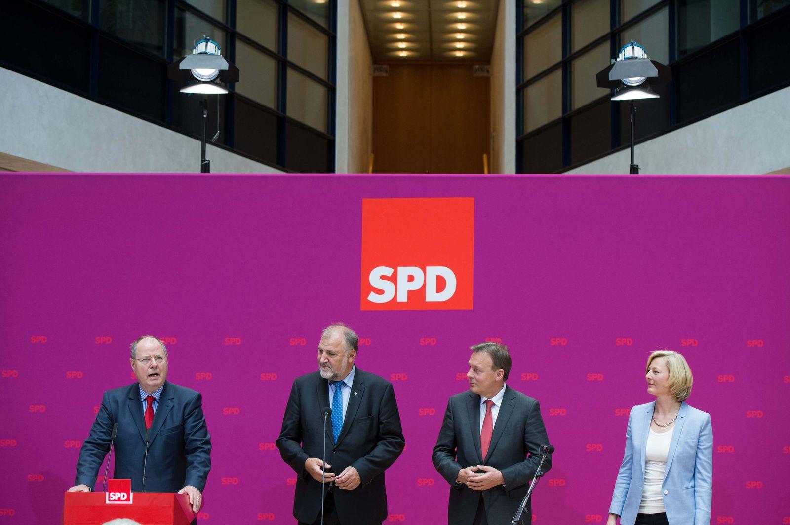 SPD - Kompetenzteam