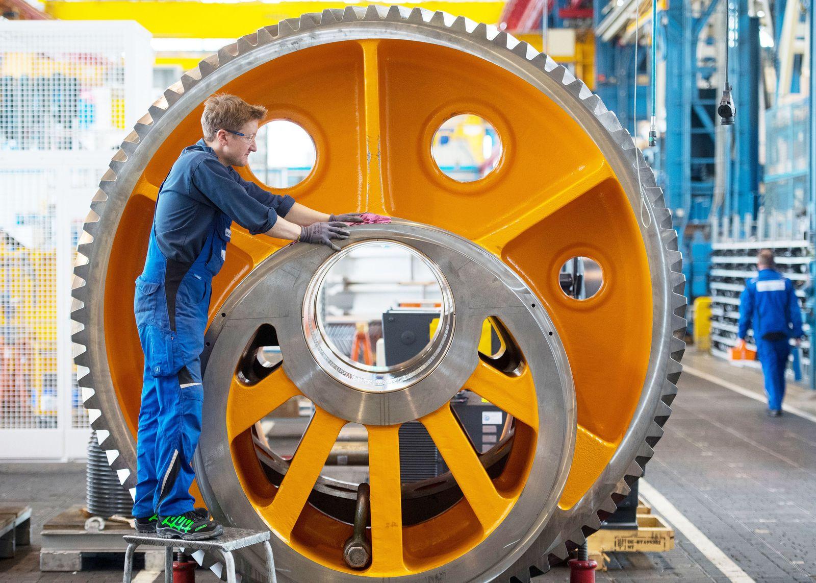 Bip/ Maschinenbau