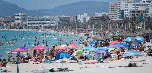 Spanien: Reaktionen auf Einstufung als Corona-Risikogebiet