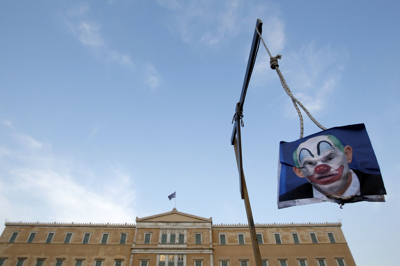 Greece Debt