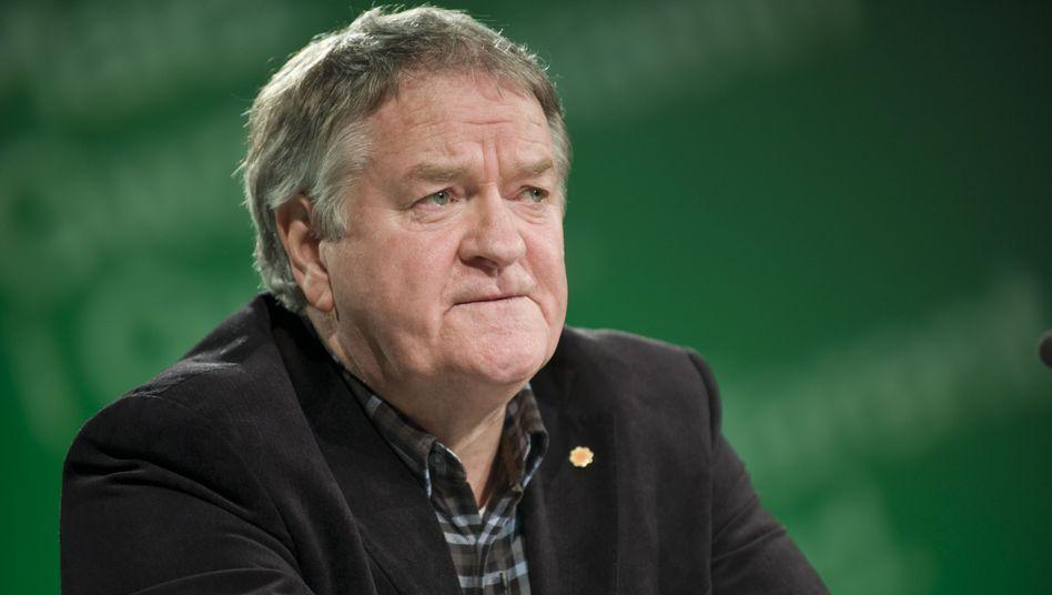 """Dafydd Iwan: """"Nationalismus kann schnell hässliche Formen annehmen"""""""
