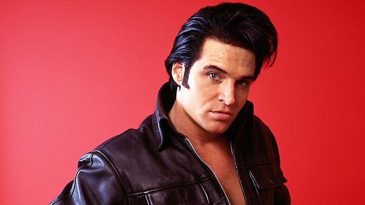 Elvis-Imitatoren: Der King ist tot, lang lebe der King!
