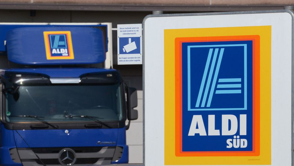 Aldi-Logistikzentrum: Auszubildende misshandelt?