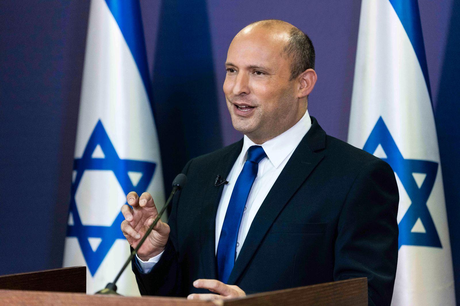 Gegner Netanjahus wollen Israels neue Regierung bilden