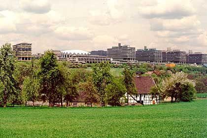 Universität Bochum: Der Asta kämpft mit einem Finanzloch