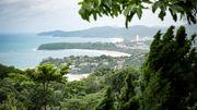 Thailand öffnet Urlaubsinsel für Geimpfte