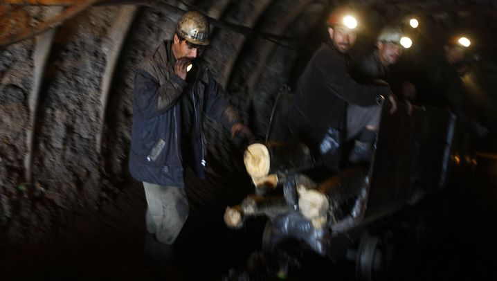 Korruption und Kohle: Afghanistans Bodenschätze