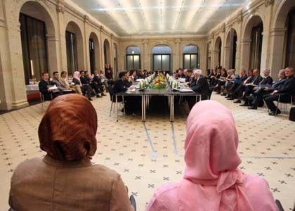 Islamkonferenz in Berlin: Seit wann ist jeder Deutsche ein Christ?