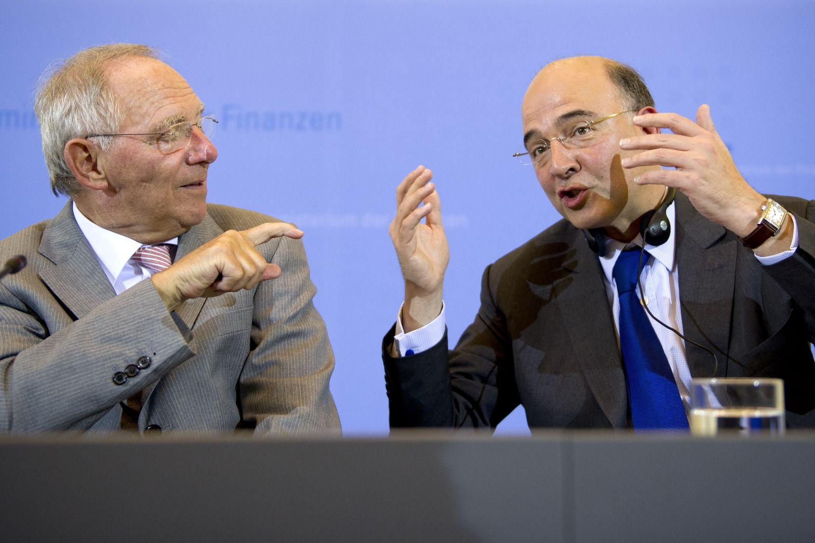 NICHT VERWENDEN Schäuble / Moscovici
