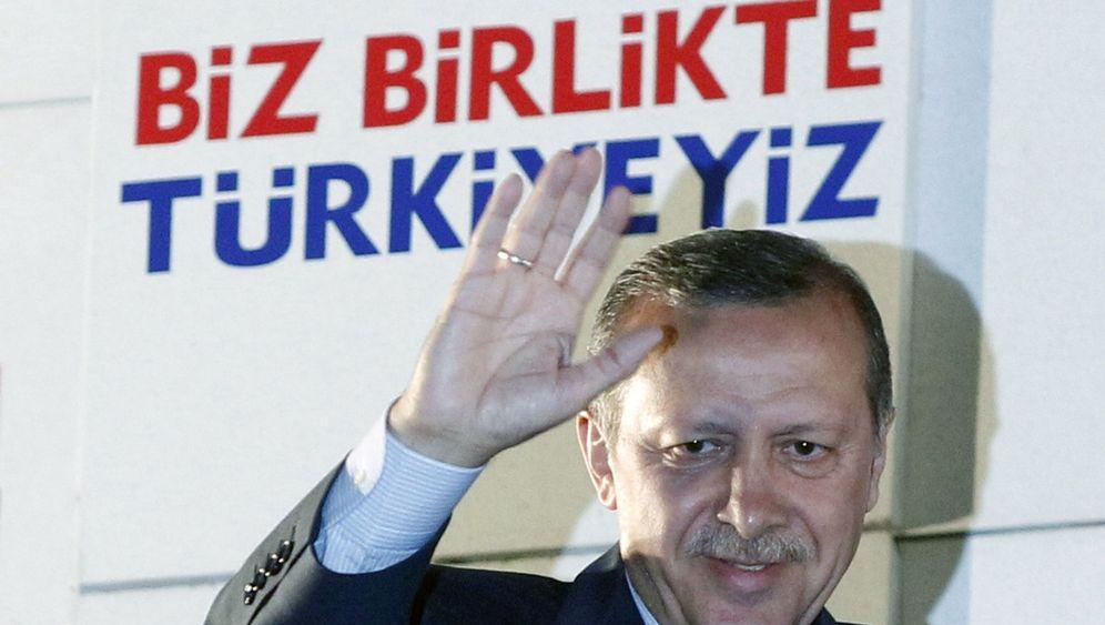 Nach dem Wahlsieg: Die Neuerfindung des Erdogan
