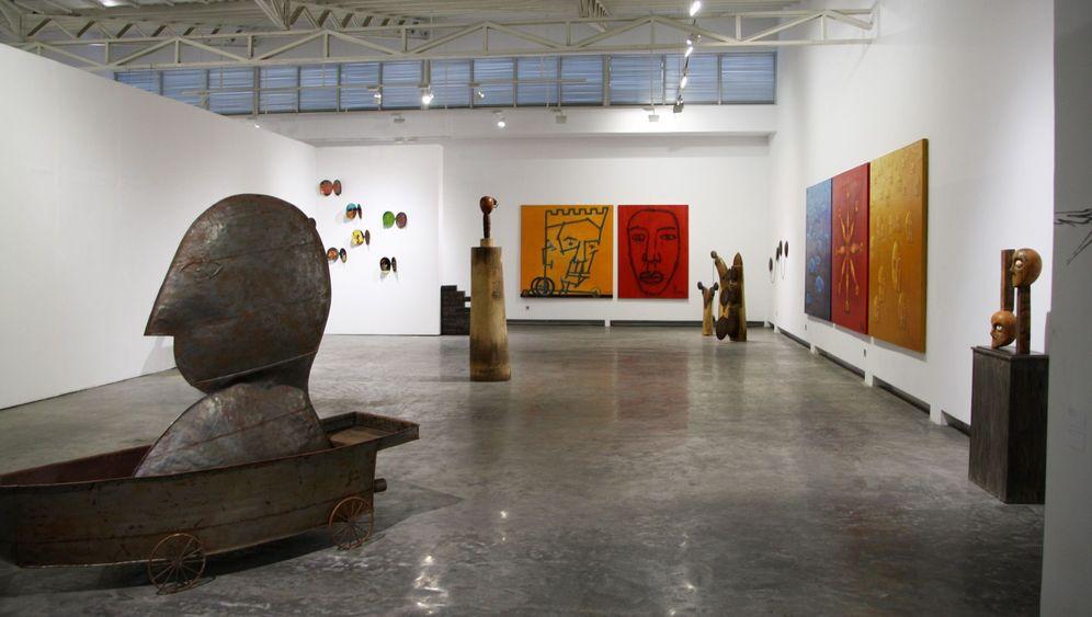 Kunst in Yogyakarta: Von der Tradition zur Moderne