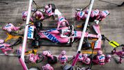 Warum gegen den Pinkpfeil protestiert wird