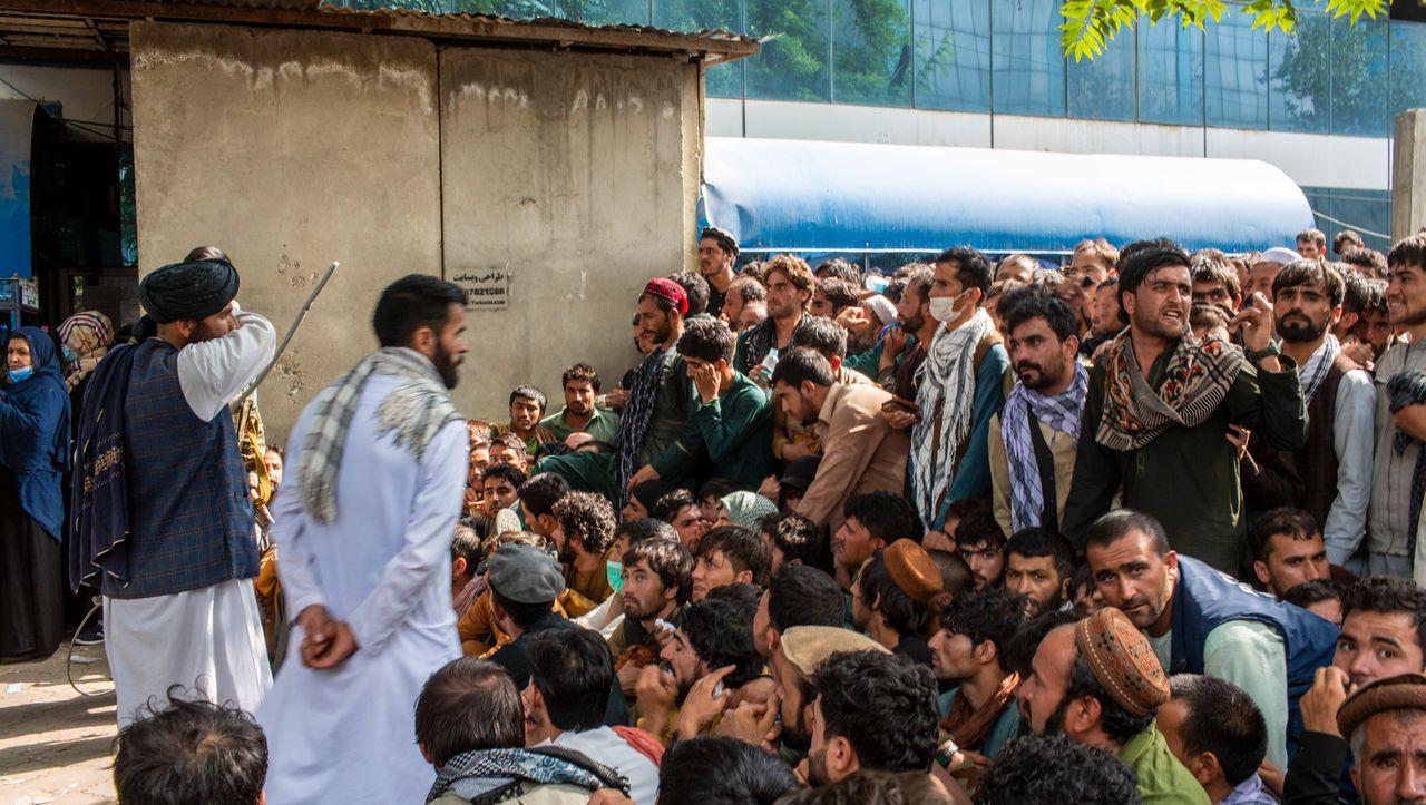 Image Afghanistan ist ein kollektives Versagen - Kolumne aus Kabul