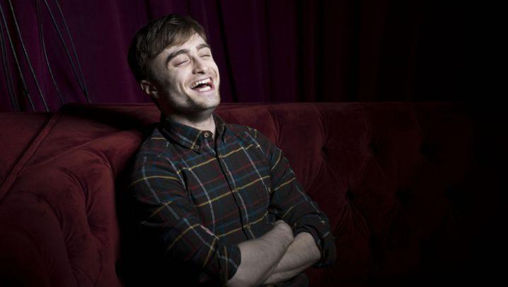 Potter-Darsteller: Daniel Radcliffe und der Schatten des Harry