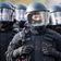 Rechtsextreme Chatgruppe - Polizisten geben Fehler zu