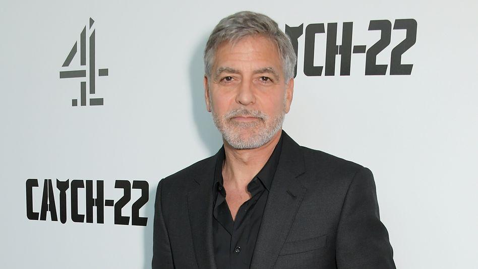 George Clooney (2019): Ist der Traum von der Provence aus?