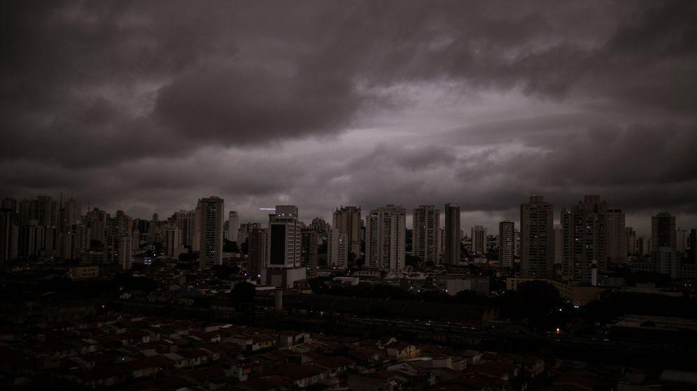 Brände in Brasilien: Apokalypse am Amazonas