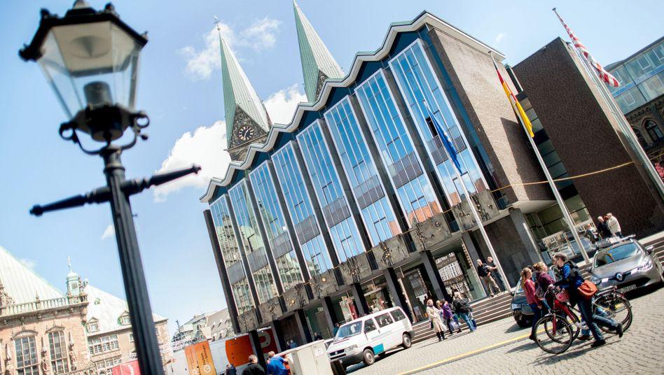 Bremische Bürgerschaft: Das Wahlverfahren in der Hansestadt ist kompliziert