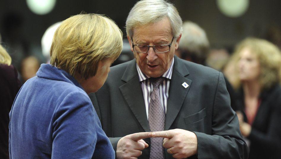 """Diskussionen auf EU-Gipfel: """"Alle paar Wochen werden neue Pakete geschnürt"""""""