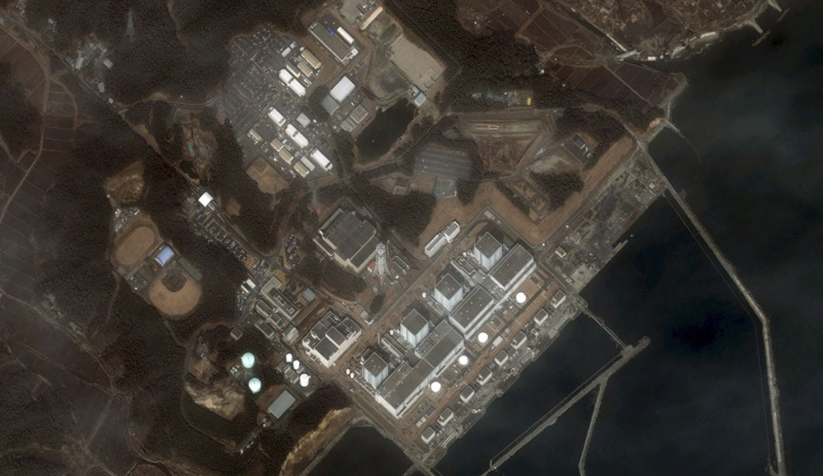 AKW Fukushima II (Daini)