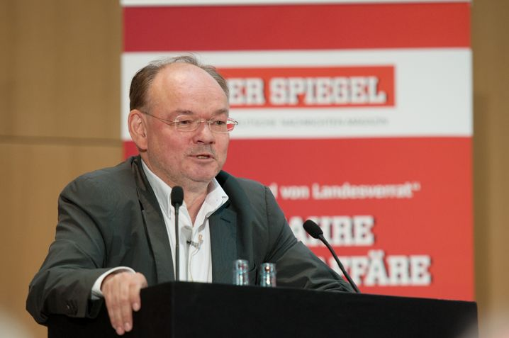 Lutz Hachmeister