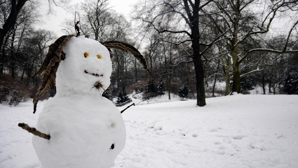 Berlin: Liebe im Wandel der Jahreszeiten