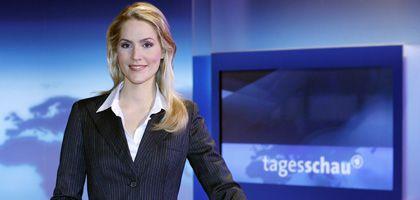 Tagesschau-Sprecherin Judith Rakers: Allzeit perfekt informiert
