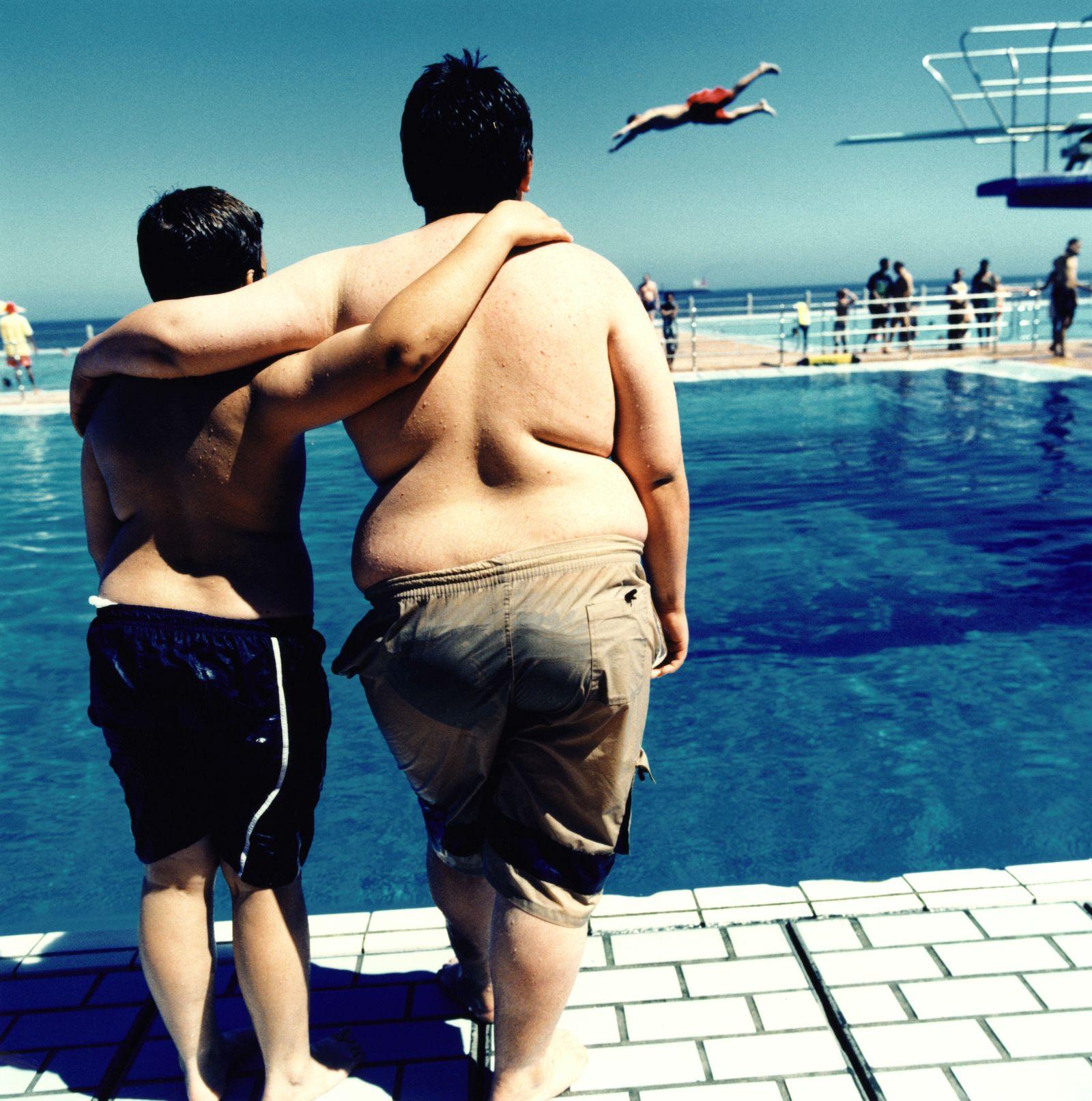 EINMALIGE VERWENDUNG Kinder/ übergewichtig
