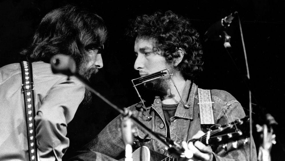 Dylan-Fanwerdung: Näher, mein Bob, zu dir