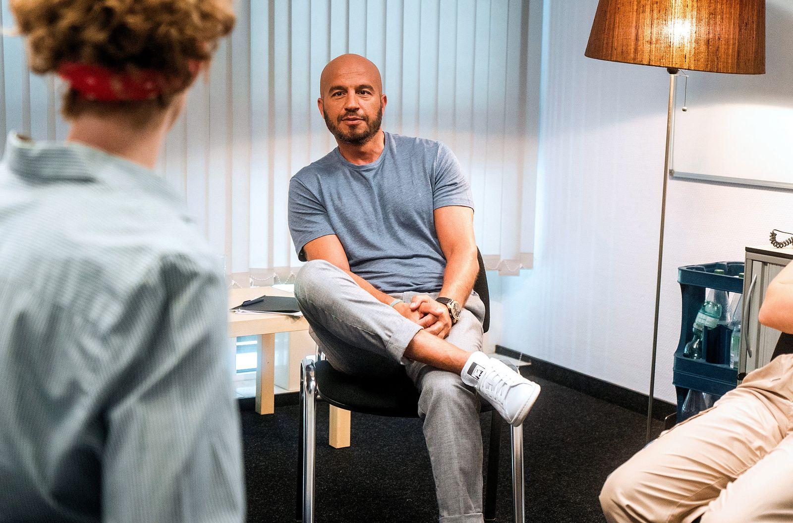TV/ How to Tatort