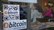 Bitcoin-Handelsplattform ausgeraubt